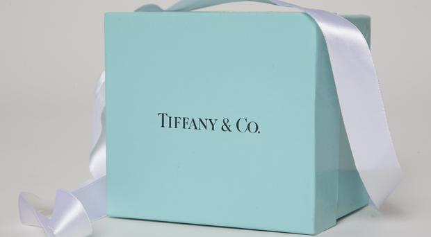 LVMH has held preliminary discussions to purchase Tiffany and Co (AP/Wilfredo Lee, File)