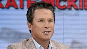 Billy Bush has been suspended by NBC (NBC/ AP)