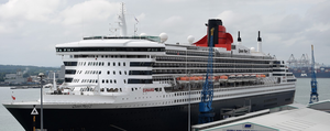 More cruise ships than ever will be in Belfast this year