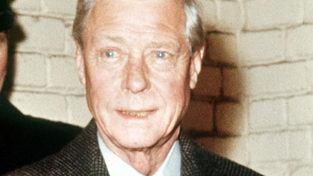 The Duke of Windsor's Cadillac is to be auctioned in New York.