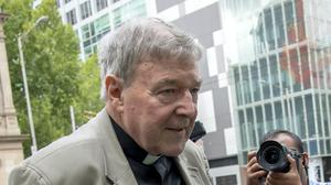 Cardinal George Pell will be released from prison (Andy Brownbill/AP)
