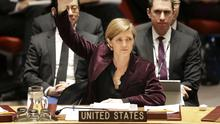 Samantha Power at the United Nations (AP)