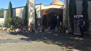 The gunman responsible for deadly attacks on two mosques in Christchurch, New Zealand, has sacked his lawyers (PA)