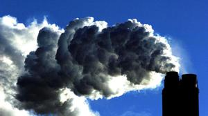 The EU's climate change targets could be harmed by the UK leaving the bloc