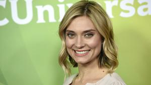 Actress Spencer Grammer was attacked in New York (Chris Pizzello/Invision/AP)