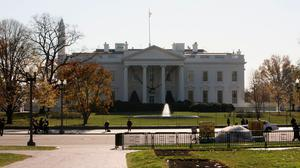 Changes to the fence are being made months after a man with a knife was able to climb over the barrier and run deep into the White House