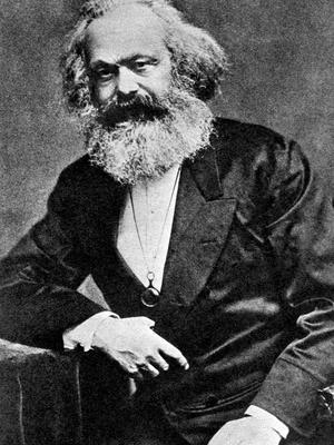 Karl Marx famously referred to religion as 'opium for the masses' (PA)