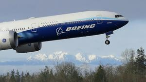 Boeing is cutting more than 12,000 jobs through layoffs and buyouts as the coronavirus pandemic seizes the travel industry. (Ted S. Warren, File/AP).