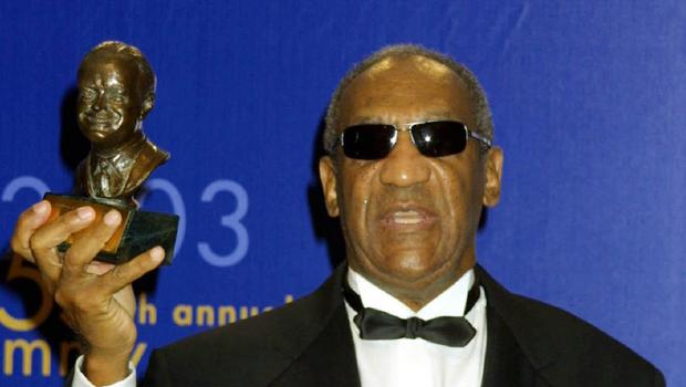 A university has cut ties with Bill Cosby over allegations about his sexual behaviour