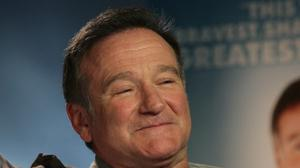 The results of a post-mortem on Robin Williams have been released