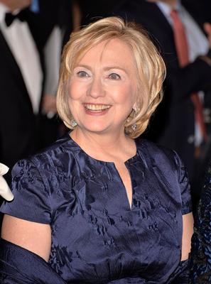 Hall of Fame: Hillary Clinton