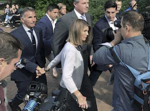 A judge is deciding whether to accept their plea deal (Philip Marcelo/AP)