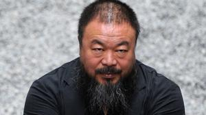Chinese artist Ai Weiwei said he no longer wanted to have his works on display at the Aros museum in Aarhus and the Faurschou Foundation in Copenhagen