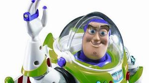 Buzz Lightyear will return in Toy Story 4