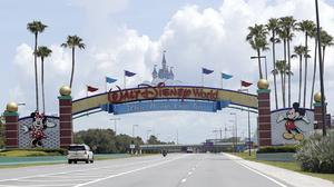 Disney workers will be returning to work (John Raoux/AP)