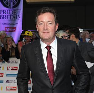 Piers Morgan's US TV talk show is ending after three years