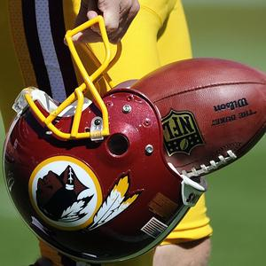 The US Patent Office has found the name of the Washington Redskins name is disparaging to Native Americans