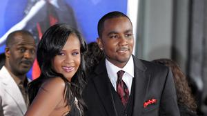 Nick Gordon is seeking permission from Bobbi Kristina Brown's family to visit her in hospital (AP)
