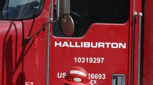 The US government said a Halliburton-Baker Hughes merger would hurt consumers