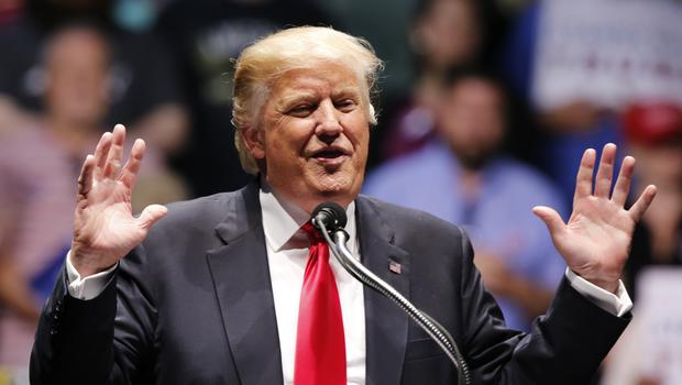 """After the Orlando nightclub mass shooting - the worst in American history - Donald Trump tweeted: """"Appreciate the congrats for being right on radical Islamic terrorism, I don't want congrats, I want toughness & vigilance. We must be smart! """""""