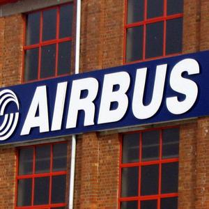 Airbus' German parent company has reported a drop in profits