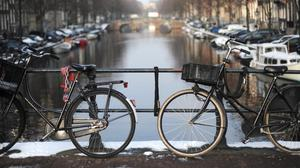 Police in Amsterdam are warning tourists about dangerous drugs after the deaths of three Britons