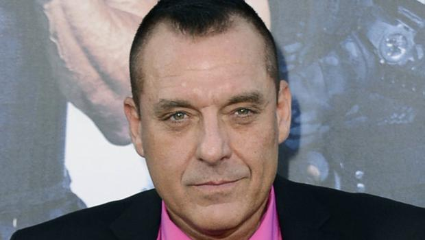 Actor Tom Sizemore is being sued over groping claims (Jordan Strauss/Invision/AP)