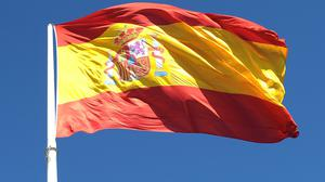 The incident happened in Spain's north-western region of Galicia