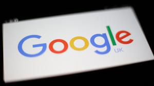 Google is releasing data in a bid to help public health officials (Yui Mok/PA)
