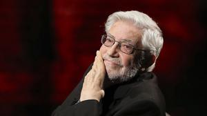 Italian screenwriter and film director Ettore Scola, who has died in Rome aged 84 (AP)