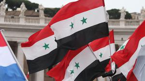 Syria is in the fourth year of a conflict that has claimed more than 200,000 lives