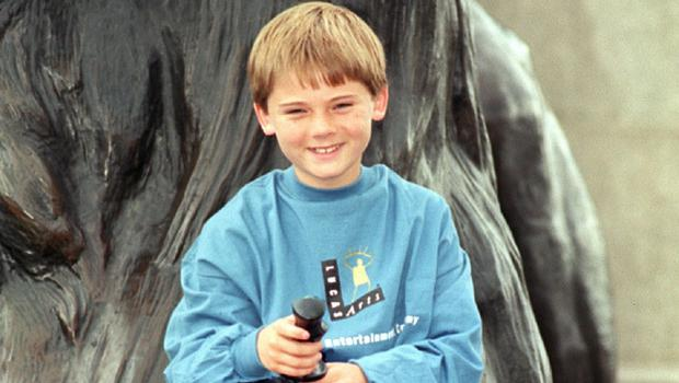 Jake Lloyd led police on a high-speed chase