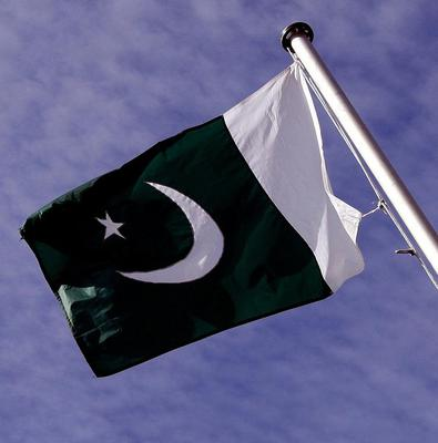 Separatists in the Pakistan province of Baluchistan are suspected of carrying out a rocket attack on a train