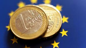 Even strong supporters of the euro say the currency's set-up is faulty (Yui Mok/PA)