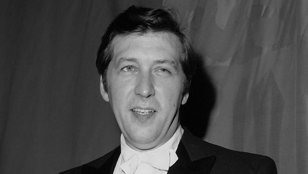 Gunther Schuller led the Third Stream movement fusing jazz and classical music (AP)