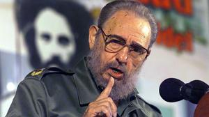Fidel Castro has been awarded China's version of the Nobel Peace Prize