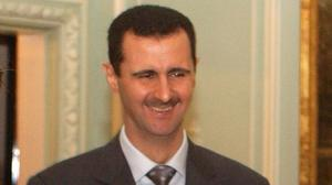 Bashar Assad made the remarks in an interview for CBS News's 60 Minutes programme