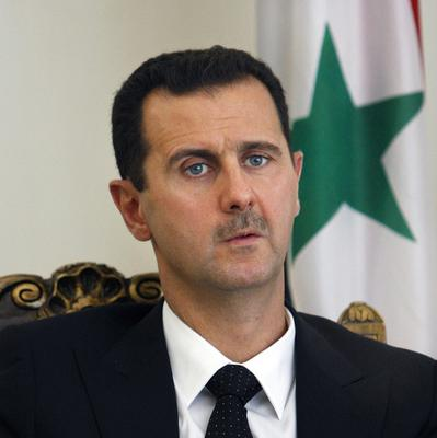 Sana said terrorists were behind the Damascus attacks - a term used by President Bashar Assad's government for rebels fighting to oust him