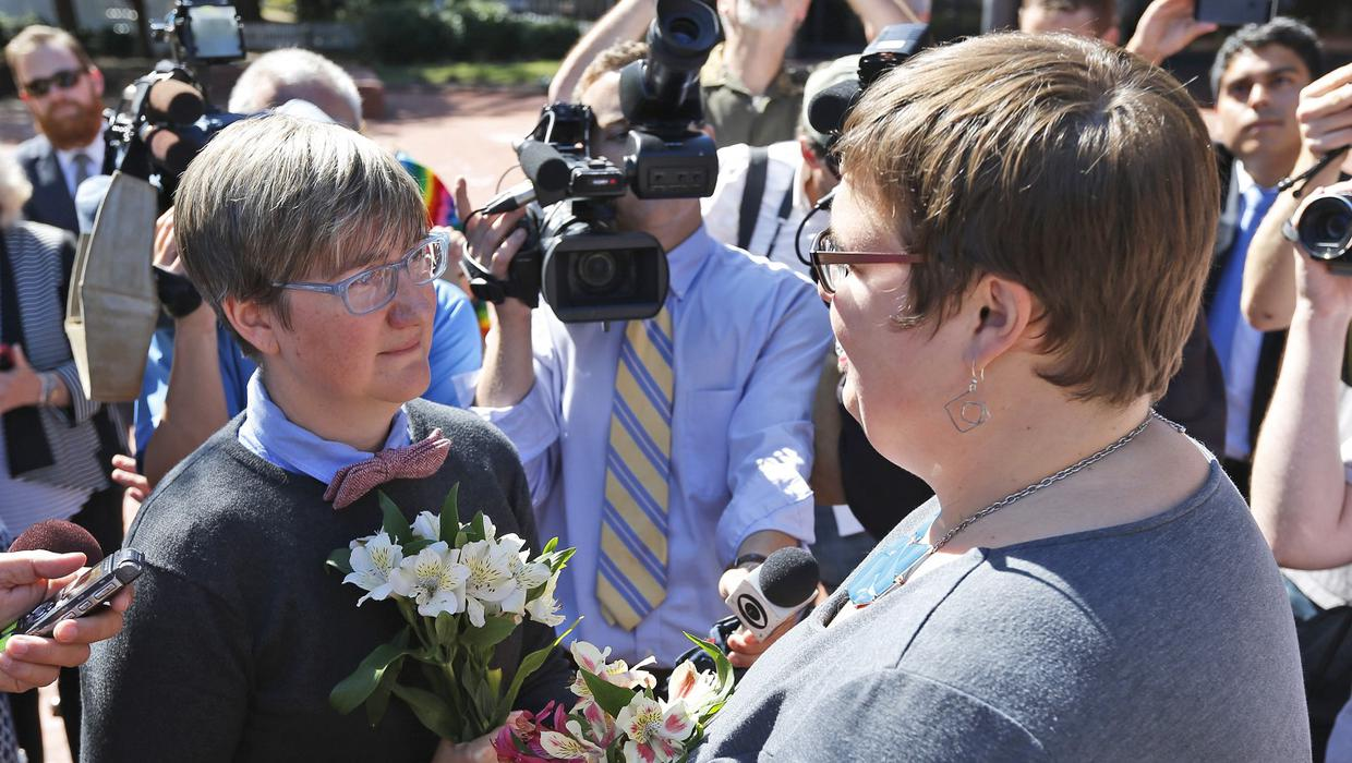 colorado approves same sex unions in Sunderland