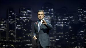 Carlos Ghosn (David Parry/PA)