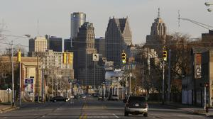 A judge has cleared Detroit to emerge from bankruptcy (AP)