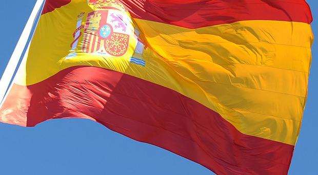 Spain is struggling to emerge from its second recession in just over three years