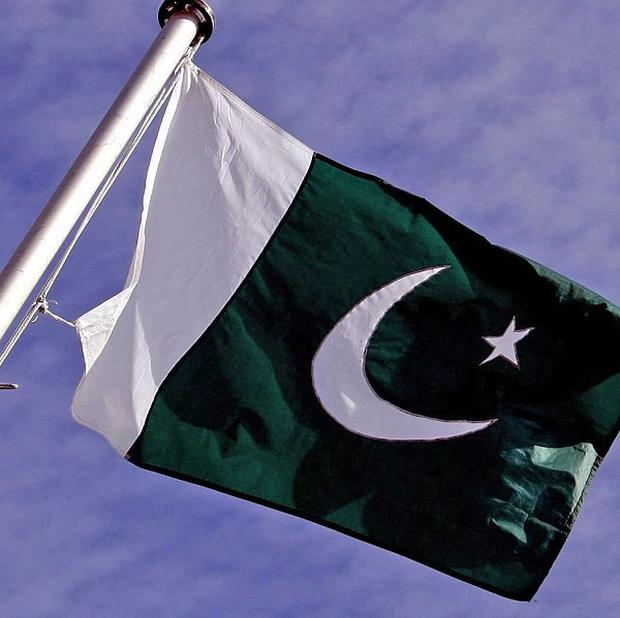 The blast occurred in Kalaya, the main town in the Orakzai tribal area, of Pakistan