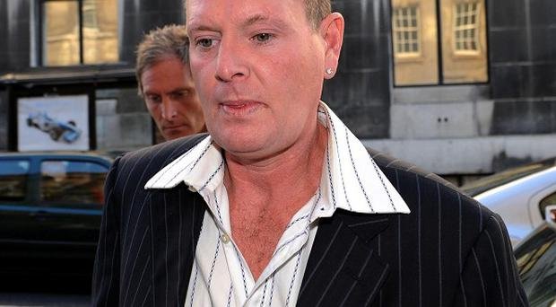 Paul Gascoigne went to a clinic to help his battle against alcohol addiction but was taken ill and needed hospital care