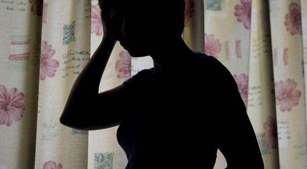 Trafficking for sexual exploitation accounts for 58 per cent of all trafficking cases, a UN report said