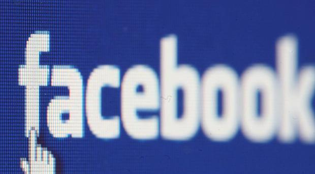 Facebook said it had been targeted in a a sophisticated attack