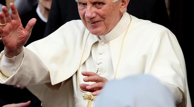 The Vatican is raising the possibility that the conclave to elect the next pope might start earlier than March 15