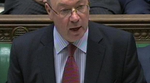 Foreign Office Minister Alistair Burt said Sri Lankan authorities 'must quickly identify' who shot a British journalist