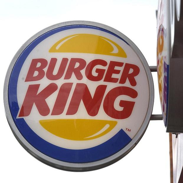 Burger King's Twitter account appears to have been hacked