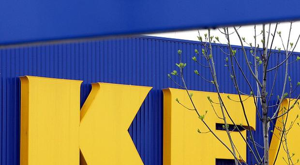 Horsemeat has been found in a batch of Ikea's swedish meatballs (AP)